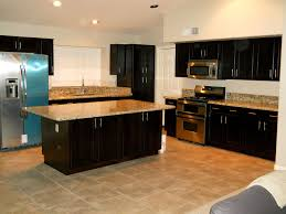 Refinished White Cabinets Refinish White Washed Oak Kitchen Cabinets 00021320170428