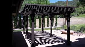 custom wood patio covers. Custom Wood Patio Covers .