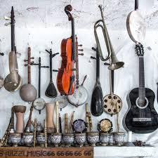 Alat musik ini bisa membunyikan melodi dalam lagu secara lengkap. Pengertian Alat Musik Ritmis Fungsi Dan Jenis Jenis Alatnya Ragam Bola Com