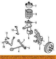 2002 dodge intrepid suspension parts diagram wiring diagram and chrysler oem front suspension strut mount bearing 4582772 rh com 2002 dodge intrepid vacuum line diagram 2002 dodge intrepid vacuum line diagram