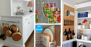 Dollar Store Magazine Holder Amazing 32 Dollar Store Kitchen Organization Hacks You Can Pull Off Like A