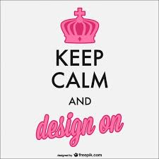 How To Make A Keep Calm Poster Keep Calm And Design Poster Vector Free Download