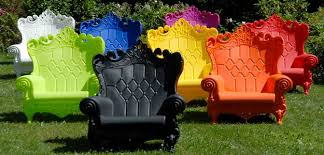 decorating with color bright colors carla style outdoor decor bright colors bright painted furniture
