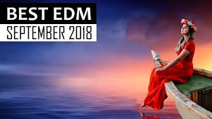 Edm Dance Charts Best Edm September 2018