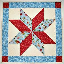 541 best Place mats, table toppers, and mug rugs images on ... & Christmas Quilted Table Topper, Rustic Winter Table Topper, Blue and Red  Star, Country Christmas Decor, Quiltsy Handmade Adamdwight.com