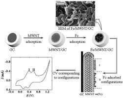 Bio(Sensing) Devices Based On Ferrocene–Functionalized Graphene And ...