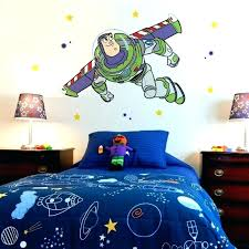 buzz bedding bedroom toy story spaceship bed bunk ideas crib sheets furniture lightyear toddler spac