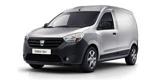 Dacia Home Page