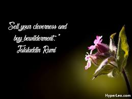 Quotes About Healing Adorable 48 LifeChanging Rumi Quotes On Love Life And Healing To Inspire You