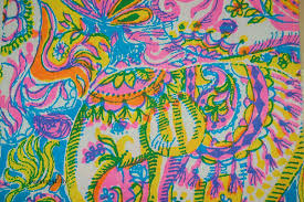 lilly pulitzer fabric for sale. Brilliant Pulitzer 4 Elephants By Zuzek I Know Huh And Lilly Pulitzer Fabric For Sale R