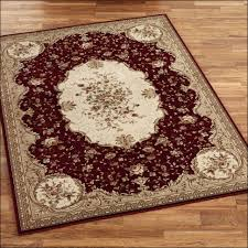 black and white fl rug area rugs print the wilshire collection coffee tables modern designs bold rio ivory large size of plush for living room
