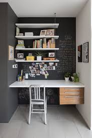 office hanging shelves. Whiteboard Ideas Home Office Contemporary With Hanging Shelves Modern Leaning Desks H