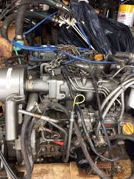 yanmar motor and transmission sailboats st catharines kijiji Yanmar Small Diesel Engine at Wiring Harness For Yanmar 3jh2e