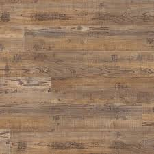 aged hickory vinyl flooring detail aged