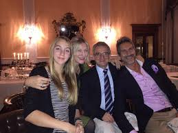 Il bisturi di Auro Caraffa per la figlia della Stefanenko ...