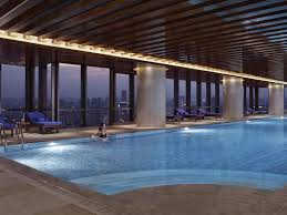 7 Days Premium Hotel Chengdu Yanshi Kou Branch The Ritz Carlton Chengdu Hotels Book Now