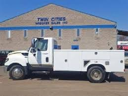 international utility truck service trucks for 257 2013 international terrastar utility truck service truck saint paul mn 121268071 commercialtrucktrader