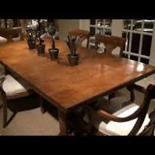 splendid design ideas pennsylvania house dining room set new lou rectangular trestle table by furniture home