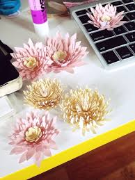 Diy Paper Flower Tutorials 43 Creative Paper Flowers To Make Today