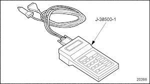 Ddec ii electronic control module series 60 workshop manuals