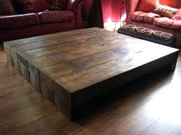 square dark wood coffee table coffee table coffee tables coffee side tables the cool wood company