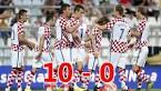 Image result for hrvatska san marino tv