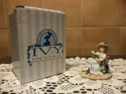 Ivy & Innocence Ivy Cove ESTER SMITH-with Box-EXCELLENT | eBay