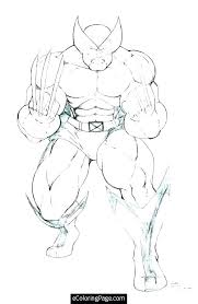 Incredible Hulk Coloring Pages Coloring Pages Incredible Hulk
