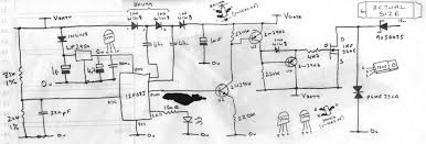 256 uk support site for julian ilett on this is the complete circuit diagram of the pwm5 solar charge controller click the image for the full size drawing