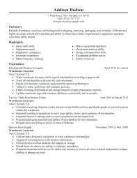 warehouse experience resume sample data warehouse manager resume