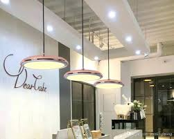 medium size of white kitchen gold pendants pendant lights post modern led restaurant living room bar