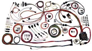 firebird wiring harness kit image wiring diagram 1968 1969 el camino wiring harness kit part 510158 1968 1969 on 69 firebird wiring harness