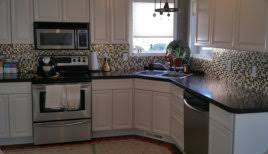 Kitchen Cabinet Painting Refinishing Edmonton