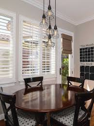 breakfast nook lighting ideas also attractive kitchen images table wall decor eat in