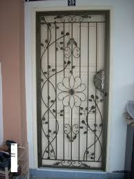 Main Door Grill Design Iron 01 Appealing Front Bangalore ...