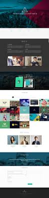 Parallax Wordpress Themes 12 High Quality Responsive Design