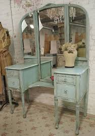 charming vintage vanity desk with mirror 53 in new trends with vintage vanity desk with mirror