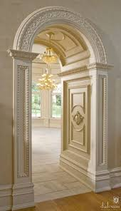 Arched Crown Moulding Best 20 Arch Doorway Ideas On Pinterest Wood Floors In Kitchen