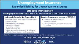 Please be advised that at no time will a kentucky office of unemployment. Unemployment Insurance How It Works And How To Apply