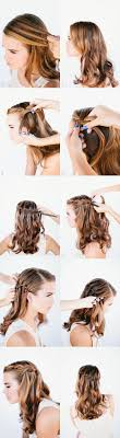 Tag Bridal Hair Styles Step By Step Images Hairstyle Picture Magz