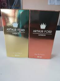 All new products in Arthur Ford Shops in Zululand.