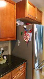 Kitchen Cabinets Depth Carpentry Altering The Depth Of A Kitchen Cabinet Home