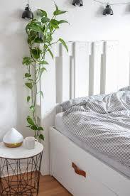 Ruhrwohlde Wie Ich Mein Bett Mit Paletten Kopfteil Und
