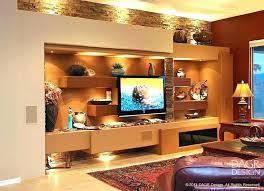 drywall entertainment