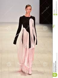 Fashion Design Studio Sydney Ipsen Fashion Show Editorial Stock Photo Image Of Fall