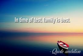 Family Time Quotes Fascinating Best 48 Inspirational Family Quotes Sayings TOP LIST