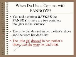When Do I Use A Comma Add Commas Propertyrout Com