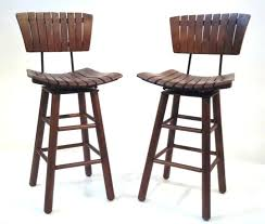 wooden swivel bar stool with back winsome wooden stool with back wood swivel bar stools backs