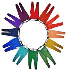 Color Theory Art Projects | Updated color wheels