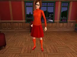 boxorox13's Velma Dinkley